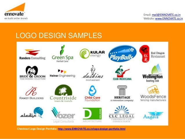 Logo and Stationery Design Packages