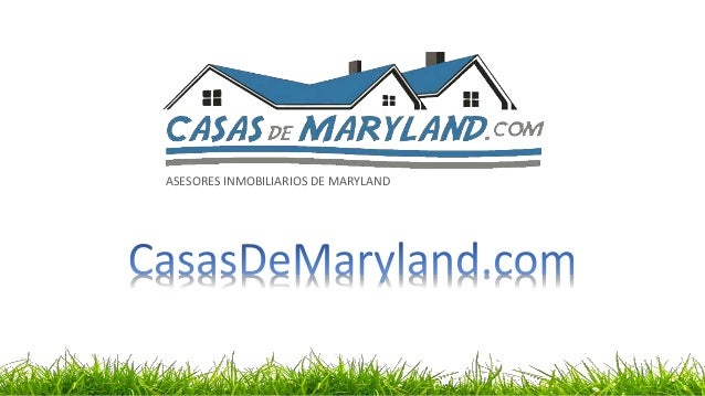 ASESORES INMOBILIARIOS DE MARYLAND