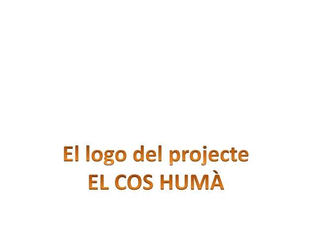 Logo cos humà