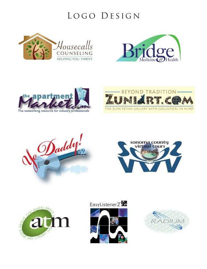 Logo Design                         Bridge                        Medicine & Health     fessionals    511