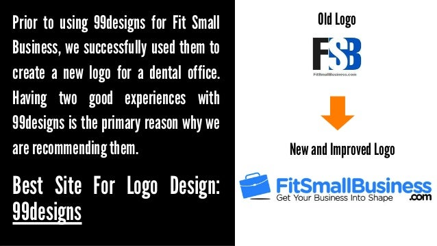 With logo garden or similar logo design competition prior to using 99designs for fit small business we successfully used them to create a solutioingenieria Choice Image