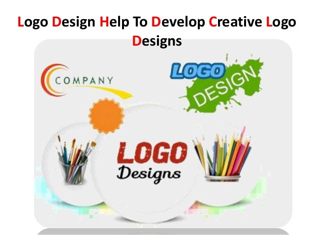 logo design help to develop creative logo designs
