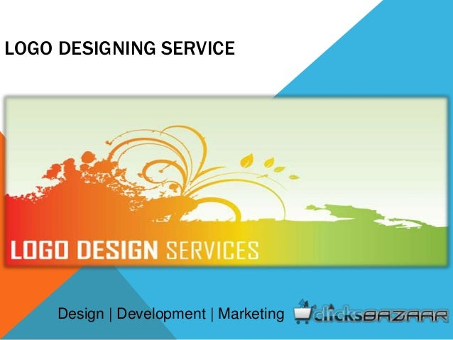 LOGO DESIGNING SERVICE Design | Development | Marketing