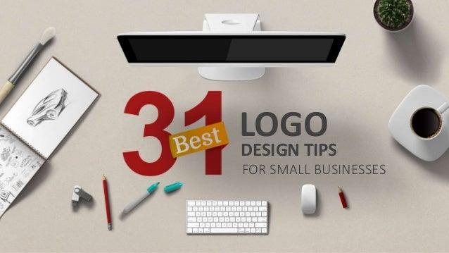 LOGO DESIGN TIPS FOR SMALL BUSINESSES