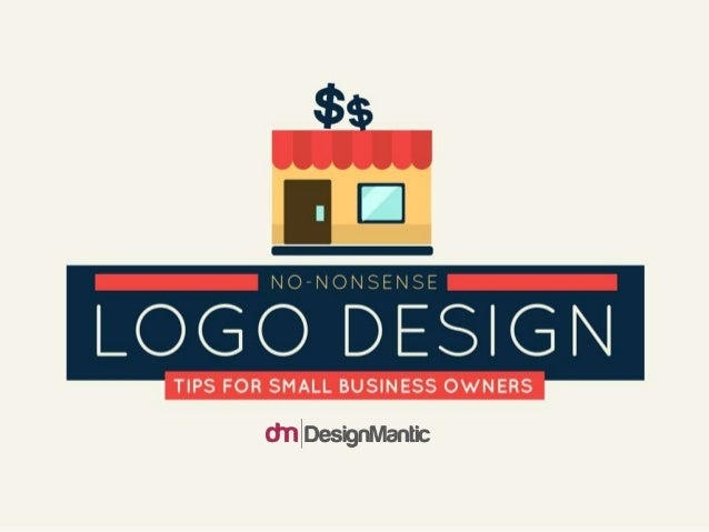 11 Must Know Logo Design Tips for Small Business Owners