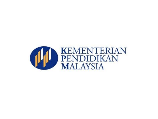 Logo Kpm Baru Malaysia 2013