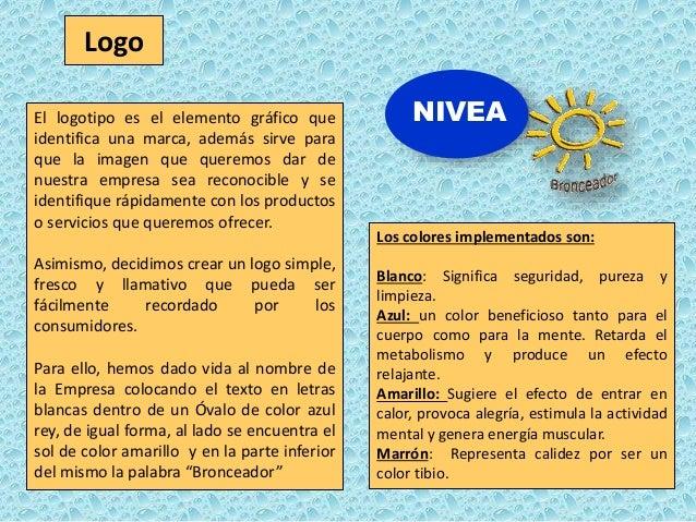 Imagen, logo y promesa del producto. Slide 3