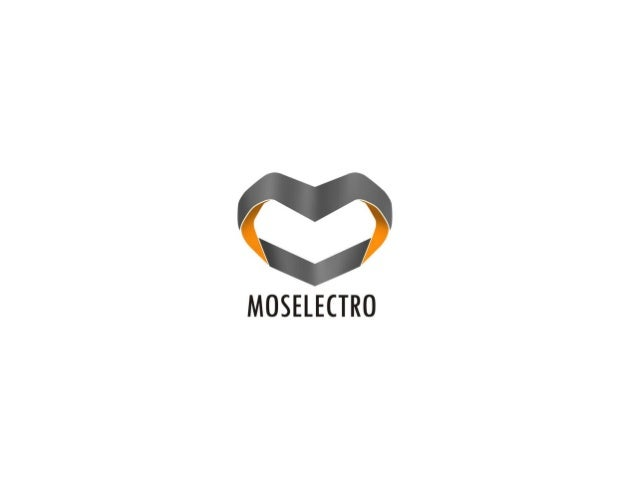 Logo moselectro   concepts, 3-d version