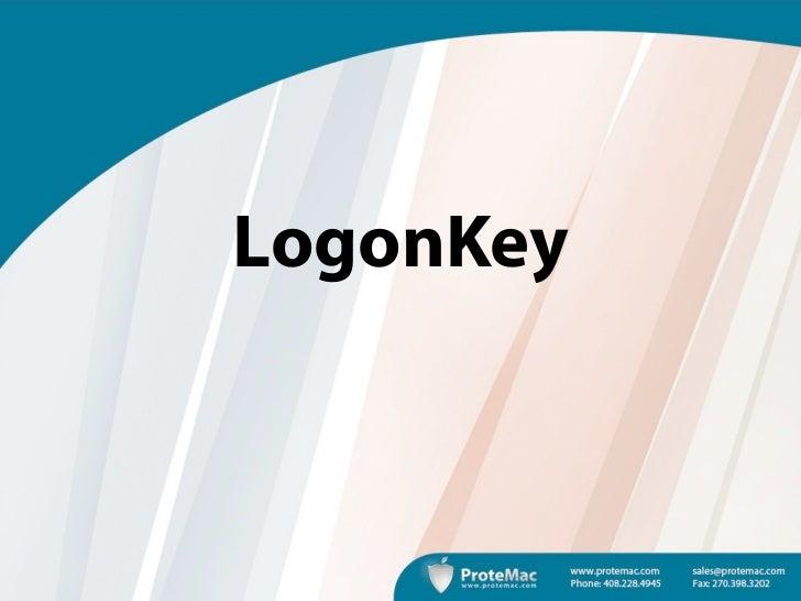 LogonKey