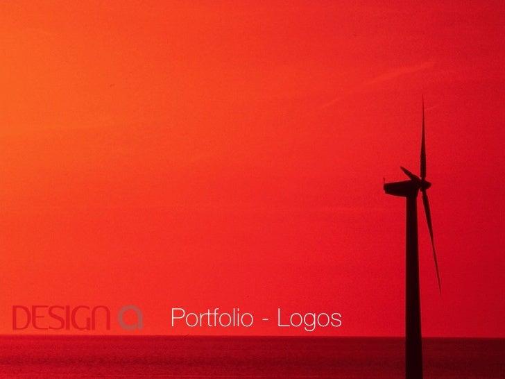 Portfolio - Logos