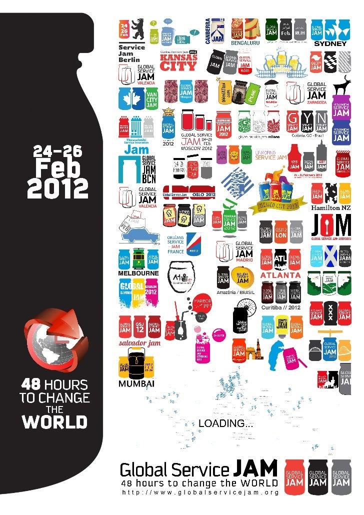Global Poster I
