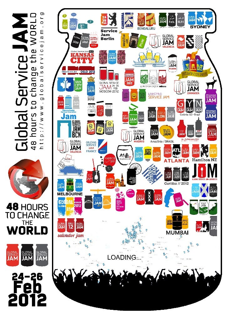 Global Poster II