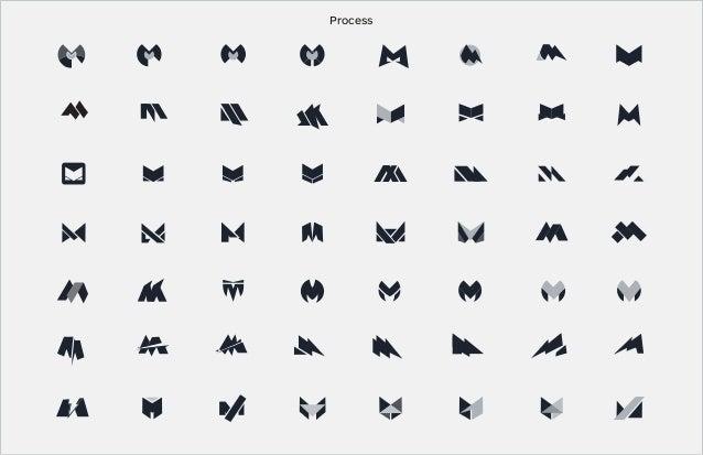 Malwarebytes Logo Redesign Process