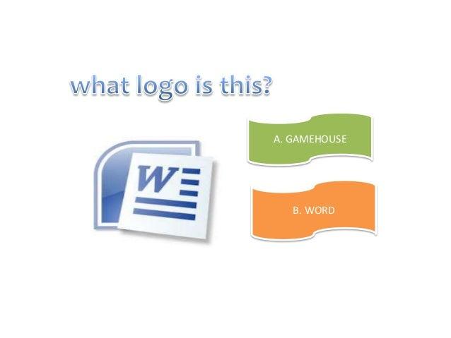 Logo quiz(content)