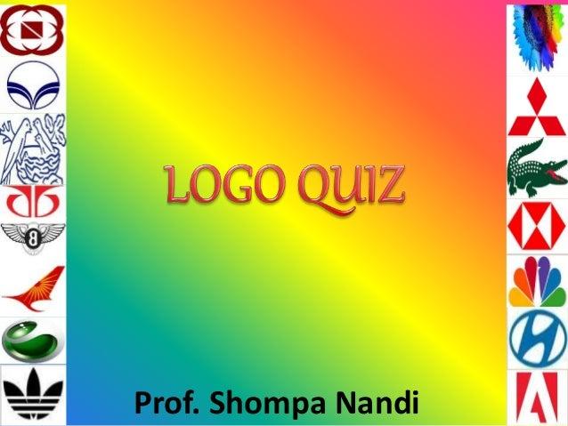 Prof. Shompa Nandi