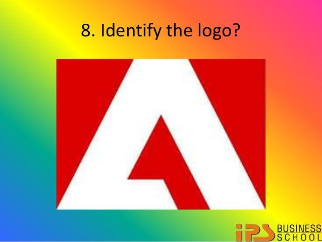15. Identify the logo?