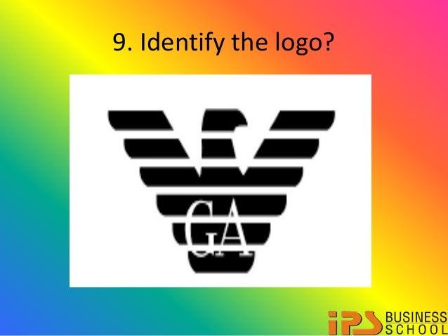 17. Identify the logo?