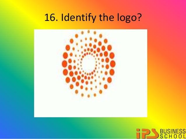 30. Identify the logo?
