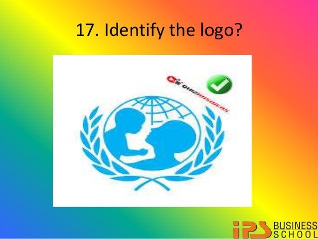 32. Identify the logo?