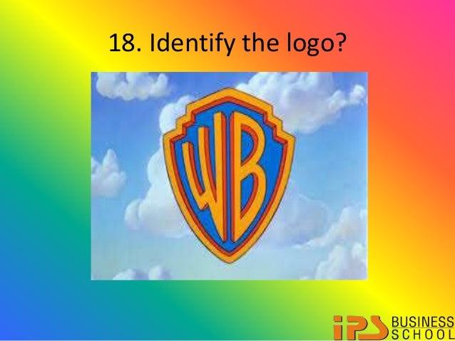 34. Identify the logo?