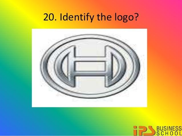 40. Identify the logo?