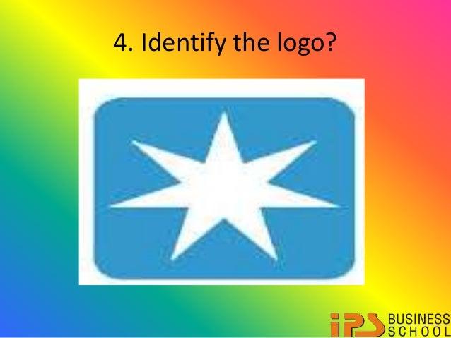 7. Identify the logo?