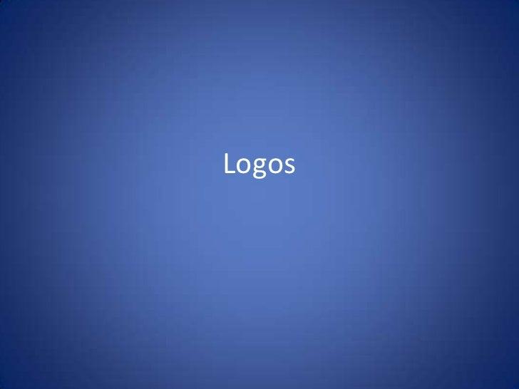 Logos <br />