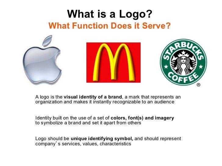 How to design a good & Effective Logo