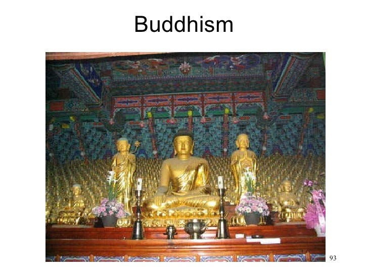 Buddhism • Buddha            93