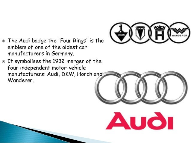Logo S And Its Meaning