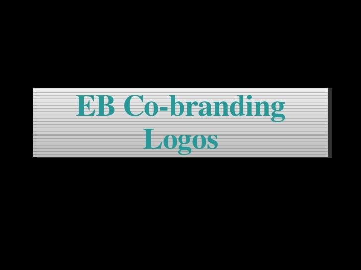 EB Co-branding Logos
