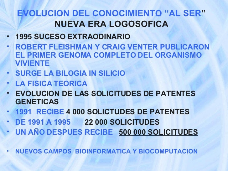"EVOLUCION DEL CONOCIMIENTO ""AL SER "" NUEVA ERA LOGOSOFICA <ul><li>1995 SUCESO EXTRAODINARIO   </li></ul><ul><li>ROBERT FLE..."