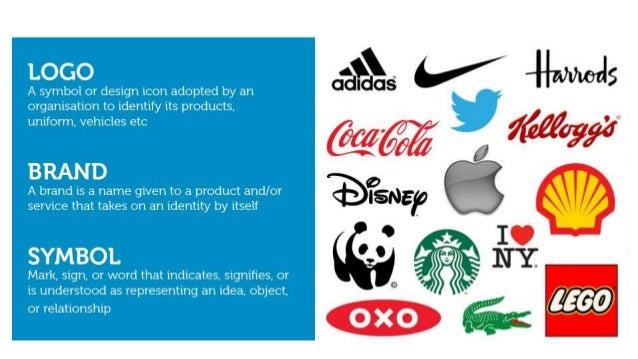 Logos V Symbols
