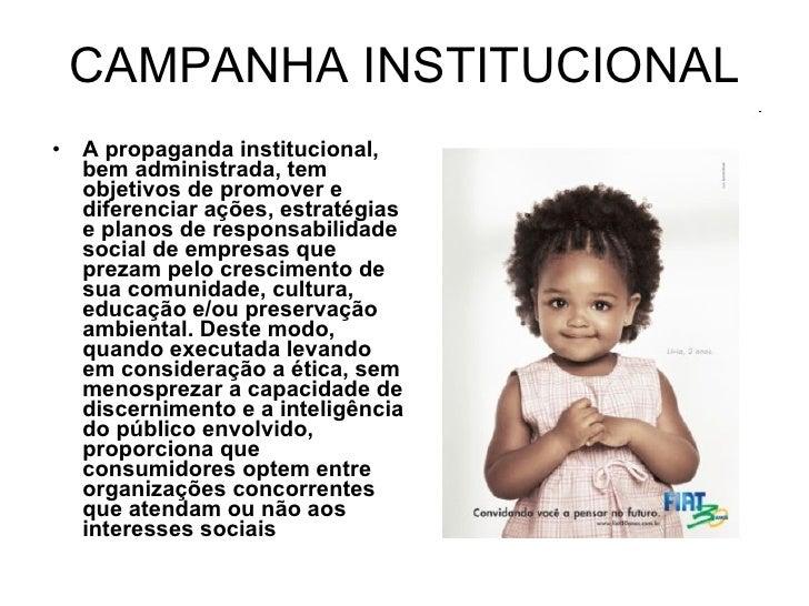 TIPOS DE PROPAGANDA; 6.
