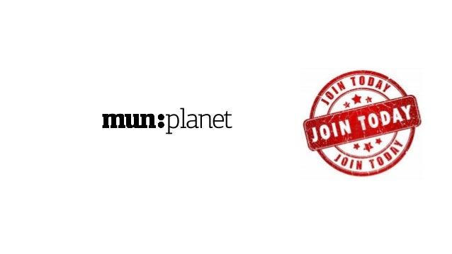 Munplanet Logos