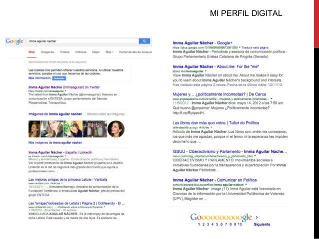 www.eoi.es MI PERFIL DIGITAL