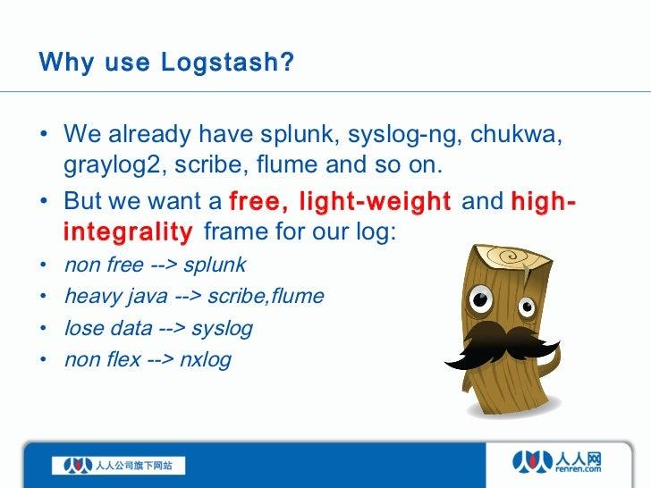 logstash
