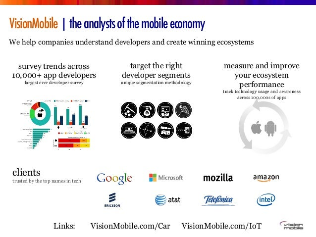 Connected Car: Mobile industry perspective Slide 2