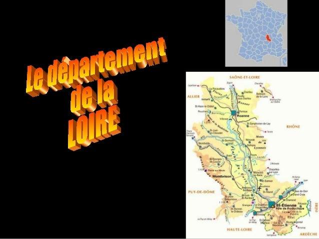 La Loire à St Just St Rambert