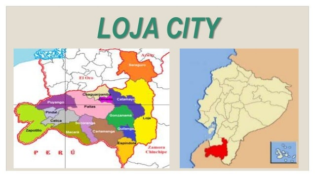 LOJA CITY