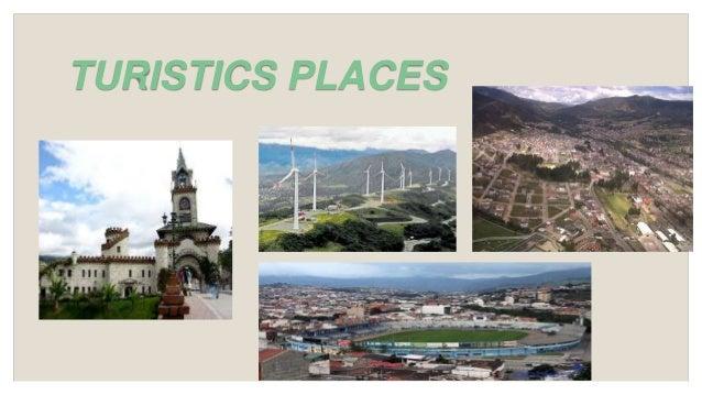 TURISTICS PLACES