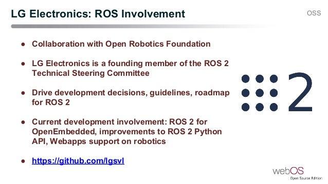 Web Technologies in Automotive & Robotics (BlinkOn 10)