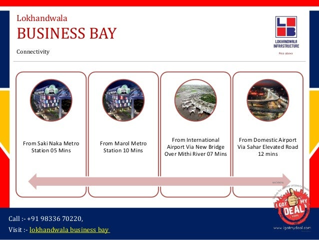 Lokhandwala Business Bay At Andheri East Mumbai Price