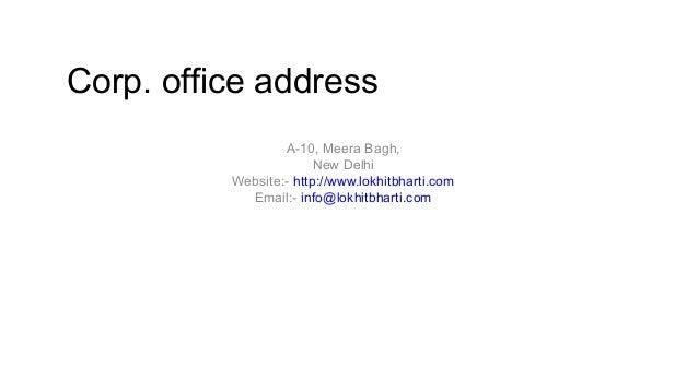 Lokhit Bharti