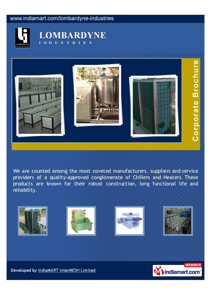 We are counted among the most coveted manufacturers, suppliers and serviceproviders of a quality-approved conglomerate of ...