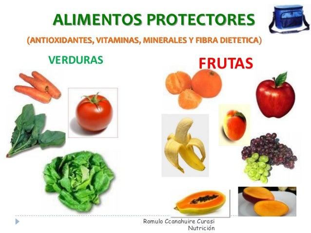 Lonchera nutritiva 2014 - Alimentos ricos en fibra para ninos ...