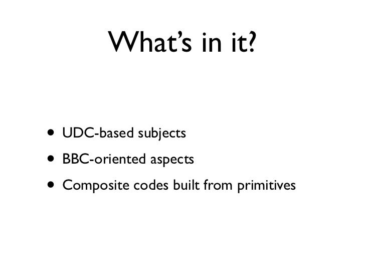 NoTube: Investigating Lonclass Slide 3