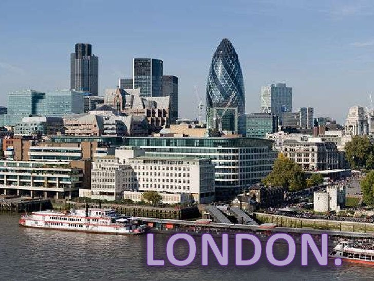 LONDON.<br />