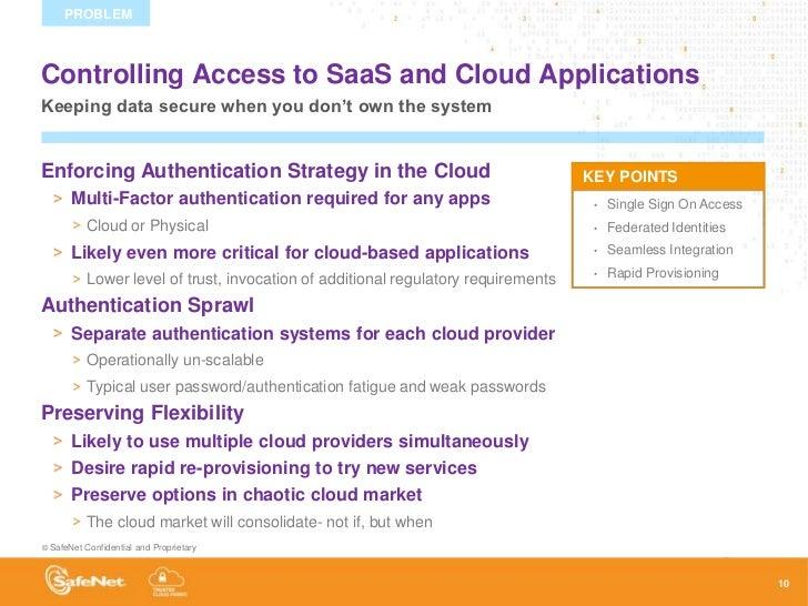Safe Net: Cloud Security Solutions