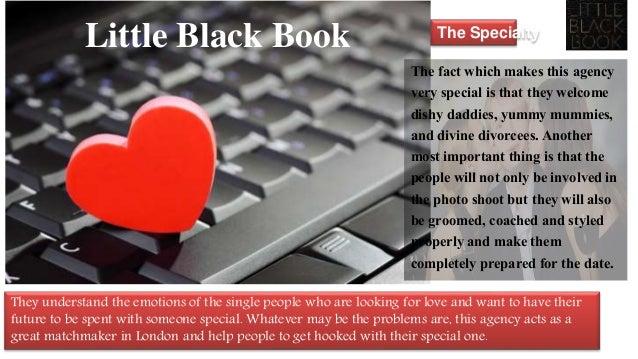 agency black dating